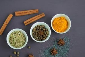 9 loại thảo mộc giúp tăng cường sức khỏe thận ít người biết