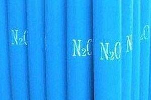 Hải quan Hải Phòng khởi tố vụ buôn lậu 'khí cười' N2O