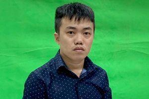 Tổng giám đốc Công ty cổ phần địa ốc Alibaba bị tạm giam 4 tháng