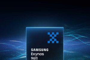 Samsung công bố Exynos 9611: Điểm nhấn là công nghệ AI