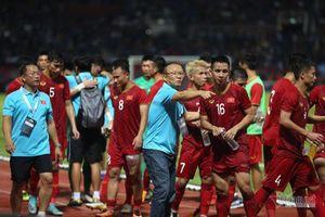 HLV Park Hang-seo gọi 32 cầu thủ chuẩn bị đối đầu Malaysia, nhiều tân binh xuất hiện