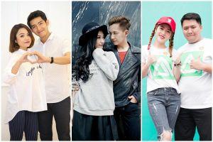 2019 còn lâu mới qua, thế mà showbiz Việt đã có 3 cặp uyên ương 'yêu tưởng chết' nói lời chia ly