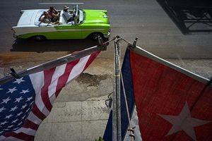 Nhà ngoại giao Mỹ và Canada tại Cuba tổn hại sức khỏe không phải do sóng âm