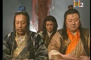 Kiếm hiệp Kim Dung: Dù sở hữu cái tên xấu xí nhưng cao thủ này lại có nội lực khủng nhất võ lâm