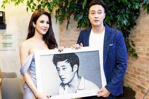 Khối tài sản khổng lồ của người đẹp mời được 2 tài tử Hàn Quốc sang Việt Nam giao lưu