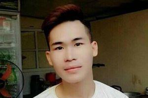 Đối tượng sát hại nữ sinh ở Bắc Giang đã chết