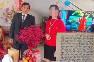 Cựu phó giám đốc viết thư gửi vợ trước khi truy sát gia đình em gái vì món nợ 3 tỉ: 'Anh biết tội giết người là không thể tha thứ'