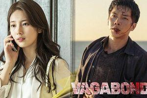 Phim 'Vagabond' tập 1: Cháu trai vừa chết Lee Seung Gi lập tức bị khủng bố truy giết?