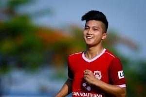 Danh sách U22 Việt Nam chuẩn bị cho trận gặp UAE: Martin Lo góp mặt