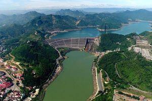 Bộ TN&MT: Đề nghị các chủ hồ chứa sử dụng tiết kiệm nước bảo đảm cấp đủ cho hạ du lưu vực sông Hồng trong mùa cạn năm 2019-2020