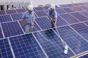 Giá mua bán điện mặt trời: Từ 4 vùng đến chính sách 1 giá