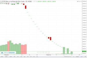 Ai đã 'thao túng' giá cổ phiếu FTM?