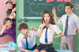 Siêu quậy có bầu: Phim giáo dục giới tính dễ thương nhờ điểm sáng Han Sara