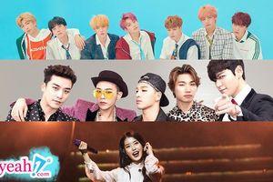 Những nghệ sĩ Kpop một mình gánh vác cả số phận của công ty, từ vô danh trở thành những 'ông trùm' giải trí