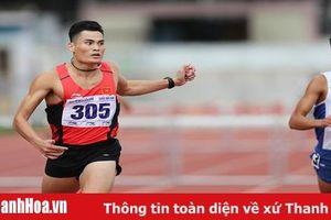 Vắng Quách Thị Lan, điền kinh Thanh Hóa vẫn giành thành tích cao tại giải vô địch quốc gia 2019