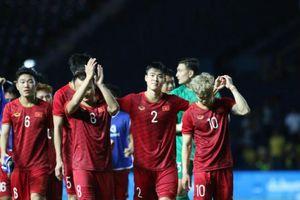 HLV Park Hang Seo triệu tập Văn Hậu, Văn Lâm, Công Phượng để đấu với Malaysia và Indonesia