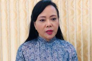 Bộ trưởng Y tế lên tiếng về sai phạm của VN Pharma
