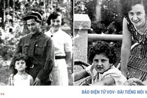 Số phận con cái một số nhà lãnh đạo của Liên Xô