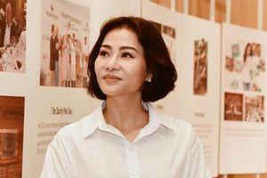 Thu Minh bật mí ca khúc giúp cô xây được nhà lầu, tiết lộ từng 'tuyệt vọng vì chuyện lấy chồng'