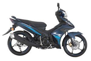 Yamaha Exciter 135 phiên bản đặc biệt, giá hơn 39 triệu đồng