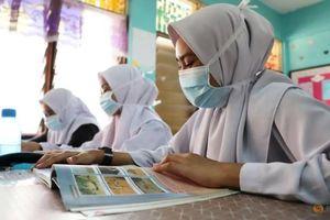 Cháy rừng, gần 5.000 trường học ở Malaysia và Indonesia phải đóng cửa