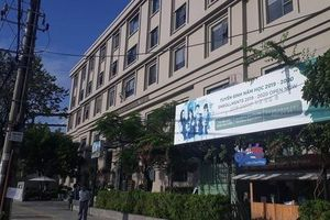 Phát hiện nhiều thiếu sót trong tham mưu cấp phép thành lập Trường St.Nicholas