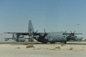 Cấp tốc điều máy bay tác chiến điện tử tối tân tới Trung Đông, Mỹ sắp tấn công Iran?