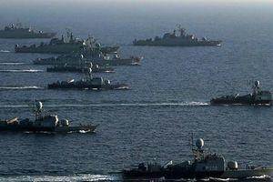 Iran sẽ sớm tập trận hải quân chung với Nga và Trung Quốc