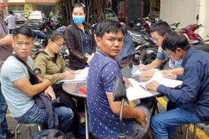 Hơn 500 người đến trụ sở công an sau vụ Chủ tịch HĐQT Alibaba bị bắt