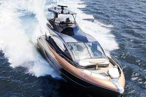 Lexus ra mắt du thuyền siêu sang, giá hứa hẹn siêu đắt
