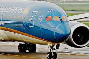 Cử người sang Úc điều tra vụ máy bay Vietnam Airlines không bung càng