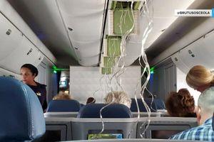 Máy bay rơi tự do 9.000 m có gây nguy hiểm chết người?