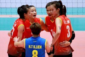 Bóng chuyền Việt Nam nhận thất bại chưa từng có trước Indonesia