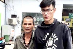 Trộm chém loạn xạ khi bị hiệp sĩ Tân Bình truy bắt