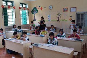 Hà Nội: Công bố lịch thi tuyển, xét tuyển viên chức giáo dục thuộc UBND cấp huyện năm 2019