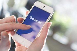 Facebook đình chỉ hàng chục nghìn ứng dụng quét dữ liệu