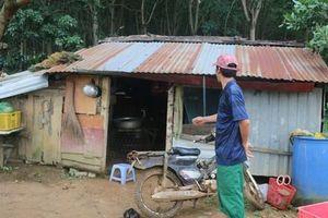 3 học sinh cùng chết đuối, tang thương bao trùm xã biên giới giáp Campuchia
