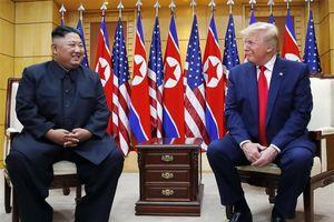 Triều Tiên - Mỹ sớm nối lại đàm phán