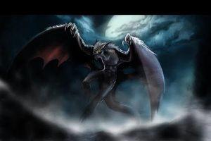 Kỳ dị truyền thuyết quái vật chiếm giữ linh hồn con người