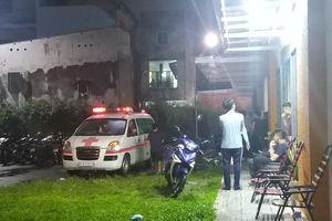 Bảo vệ chung cư Lotus Sen Hồng rơi xuống hầm thang máy tử vong