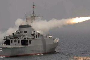 Iran tuyên bố sẽ sớm tập trận với Nga và Trung Quốc
