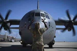 Mỹ triển khai thêm lực lượng tới Trung Đông