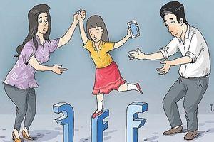 'Chiến lược' nào để trẻ tự bảo vệ mình trên mạng xã hội?