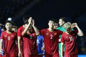 Danh sách tập trung đội tuyển quốc gia: Ông Park tiếp tục gây bất ngờ