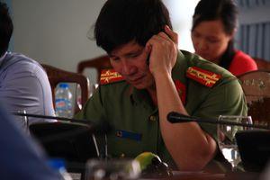 Đại tá Huỳnh Tiến Mạnh có đi làm sau khi bị cách chức?