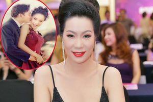 Trịnh Kim Chi hé lộ ảnh cưới cách đây 19 năm