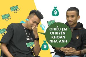 Thái Vũ chuyển khoản 125 triệu khao FAP TV du lịch mừng nút kim cương YouTube?