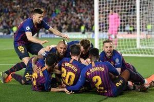 Barcelona cán mốc doanh thu 1 tỷ euro nhờ Neymar?