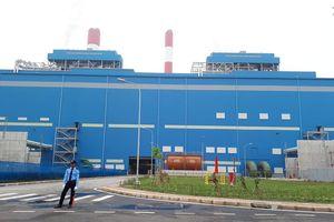 EVN khánh thành dự án điện 1.200 MW vốn đầu tư hơn 36.000 tỷ đồng