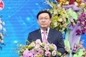 Ưu tiên đầu tư phát triển đại học Vinh